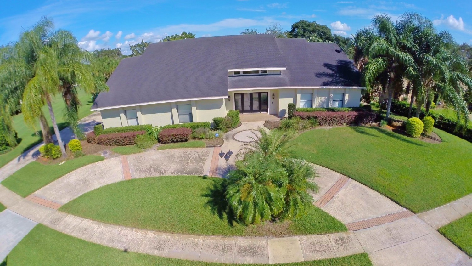 Bay Hill golf course view, Orlando | Aerial Video | Real Estate Marketing