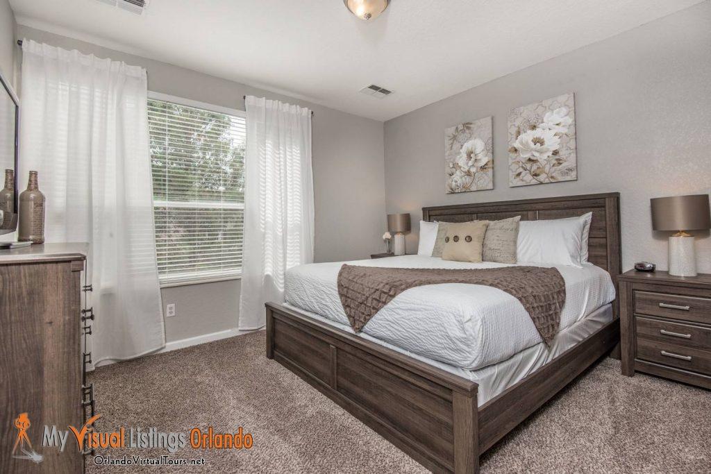 Bedroom - MVL Orlando