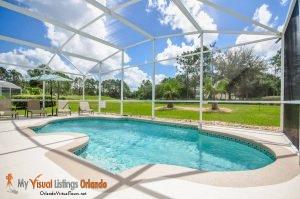 Pool photography by MVL Orlando