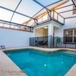 Vacation Property Photography - Pool