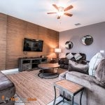 Vacation Property Photography - Living Room