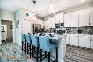 Vacation Property Photography - Kitchen
