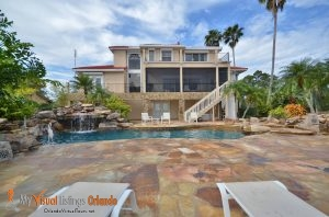 Best Pool Photography by MVL Orlando