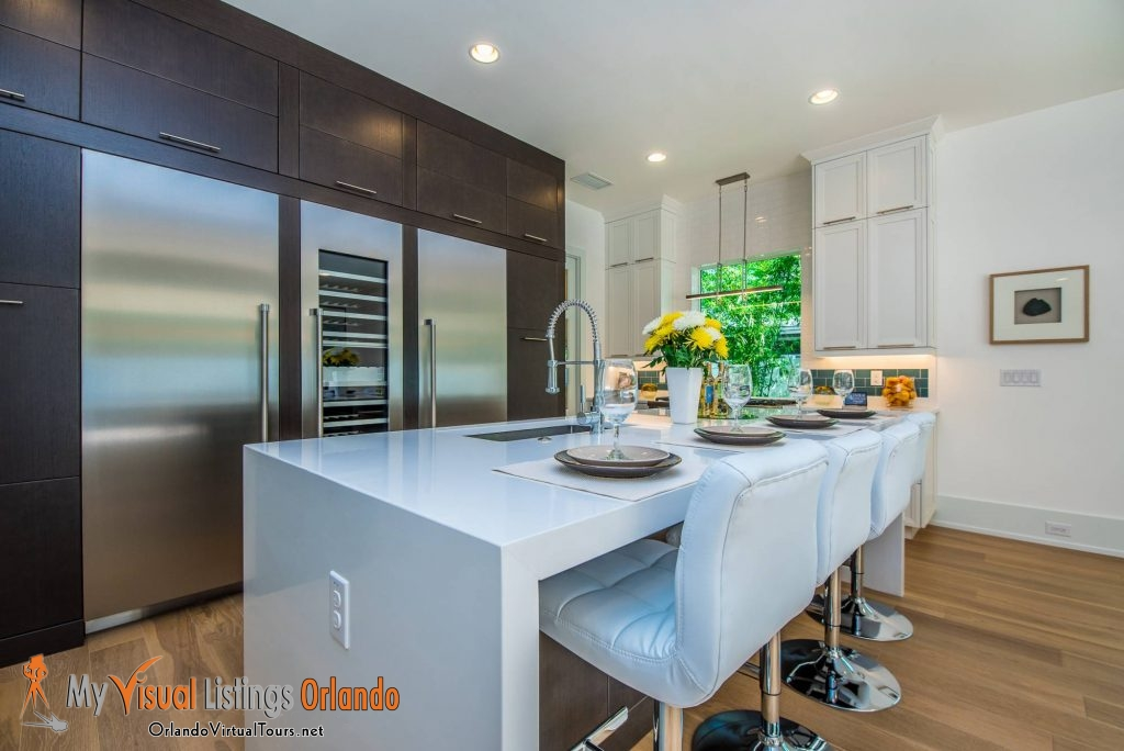Best Real Estate Photography Kitchens