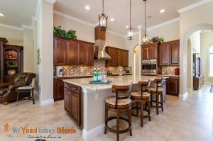 Best Real Estate Photography - Kitchen