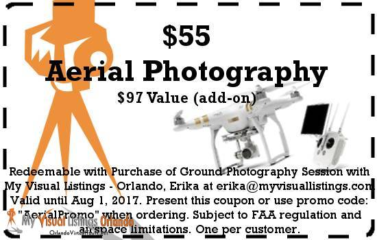 Aerial Photography Promotion_Orlando MVL