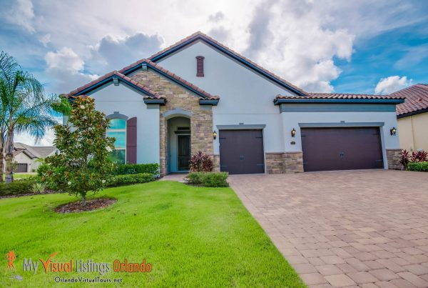 Curb Appeal - Orlando Photography