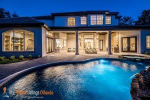 Twilight Photography by My Visual Listings Orlando