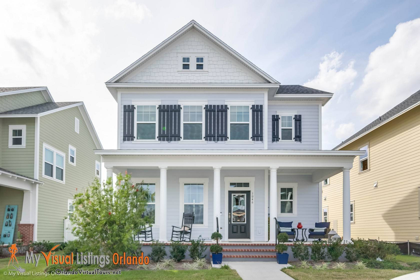 Sell Homes Faster with My Visual Listings Photography