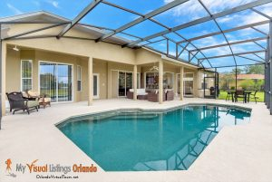Best Pool Photography Orlando