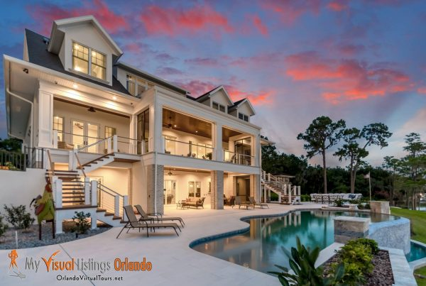 Best Professional Photography for Listings in Orlando