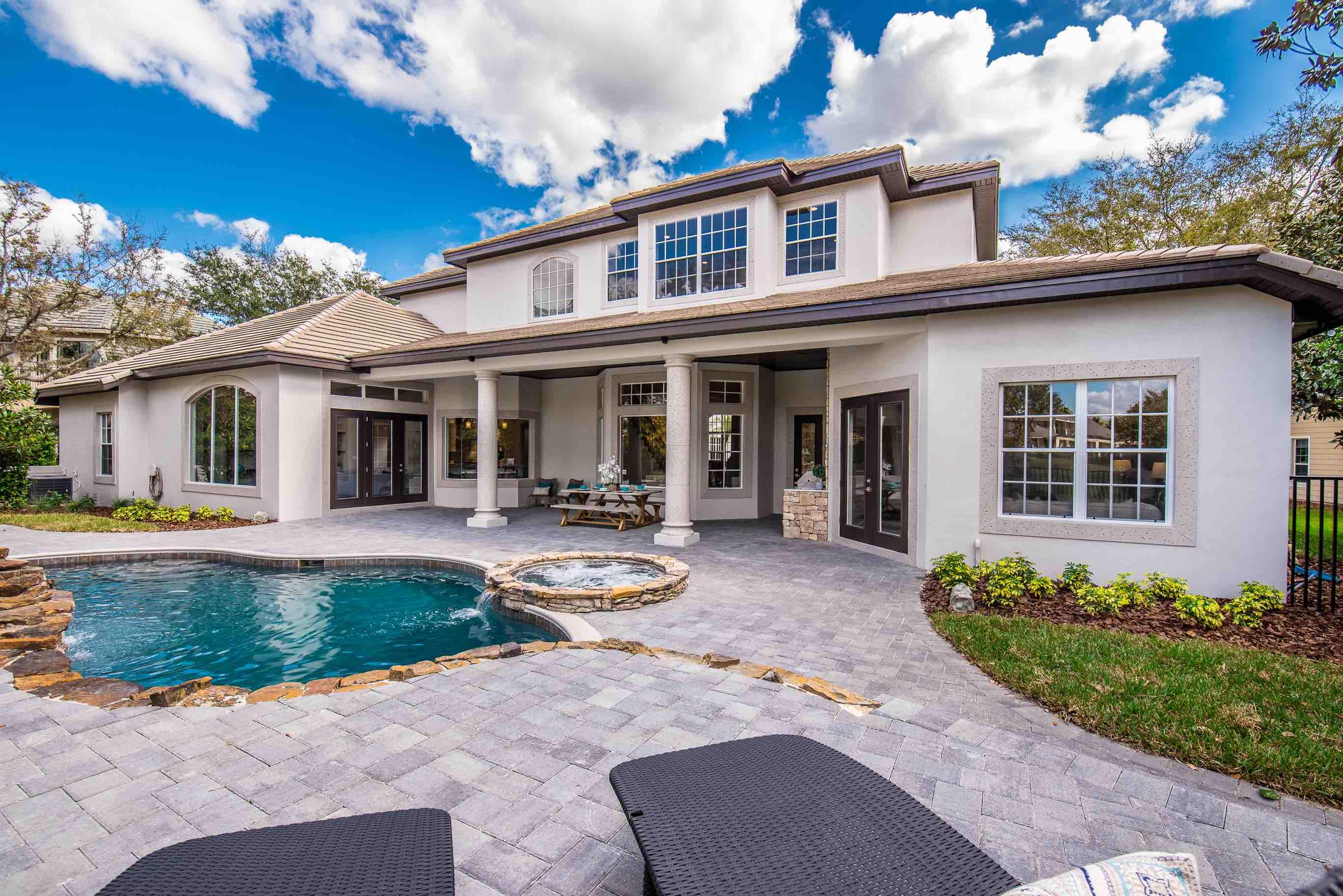 Real Estate Photographer - My Visual Listings Orlando
