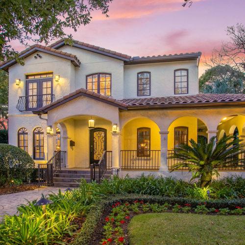 Real Estate Photographer Orlando